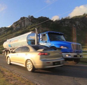 Combustibles de Motor