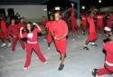Barbados Fit & Strong Team